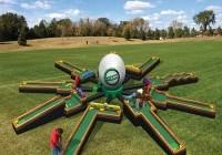 מיני גולף לאירועים