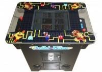 מכונת משחק פקמן