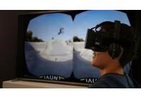 משקפי וידאו תלת מימד