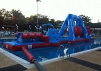 פעילויות מים לילדים